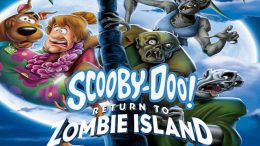 sinopsis Scooby-Doo! Return to Zombie Island 1