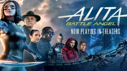 nonton film Alita Battle Angel