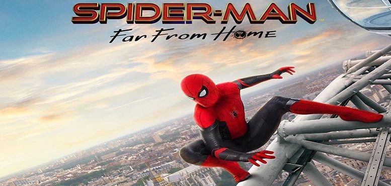 sinopsis film Spider Man Far From Home